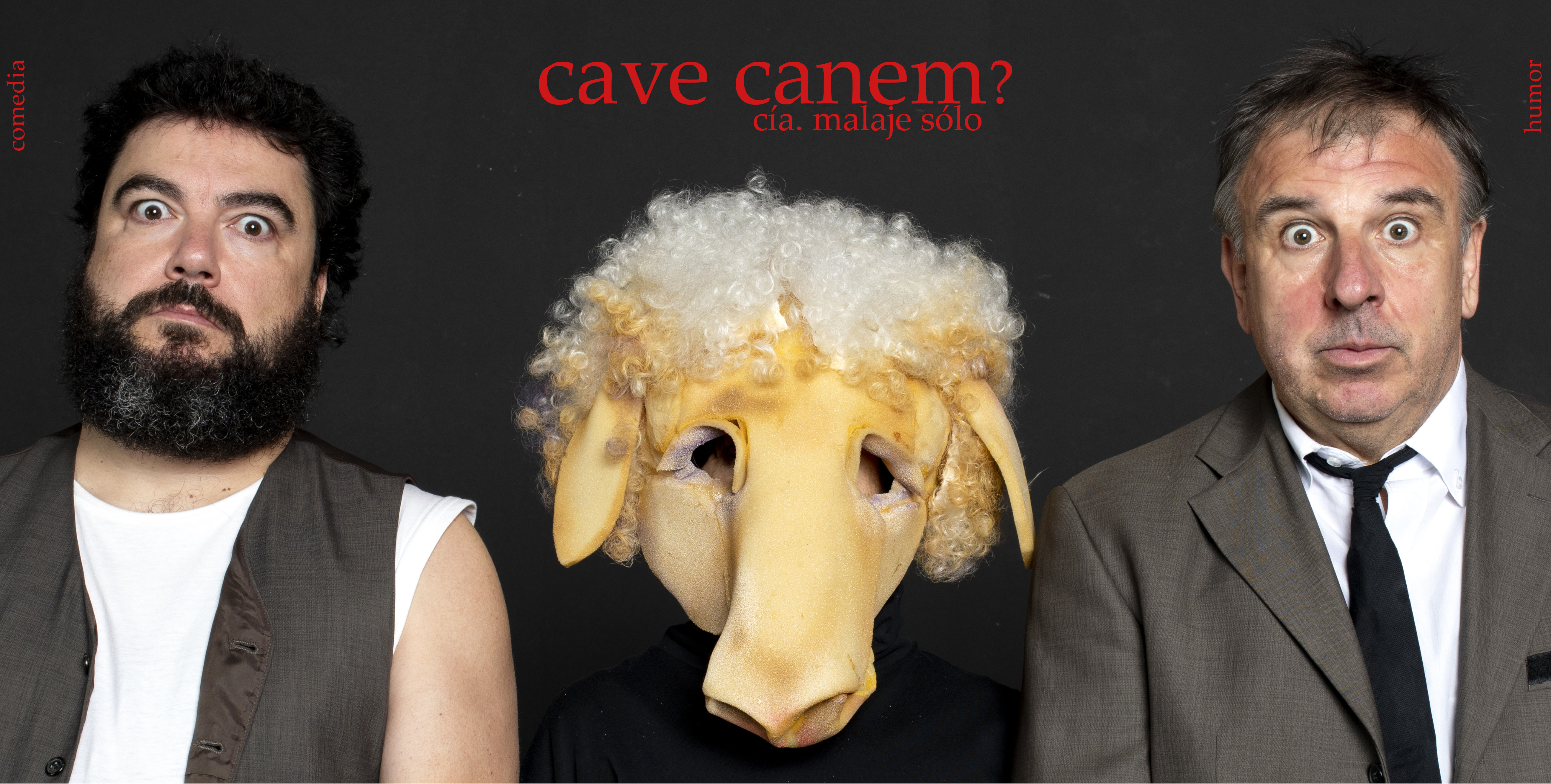CAVE CANEM CARTEL MEDIA